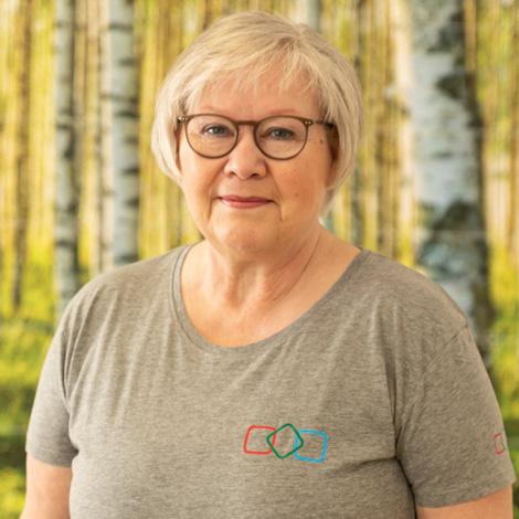 Sabine Scheuer